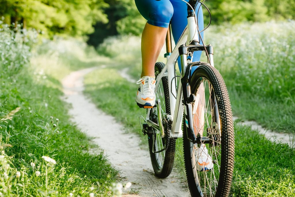 5 Common Causes Of Cycling Knee Pain Az Pain Management