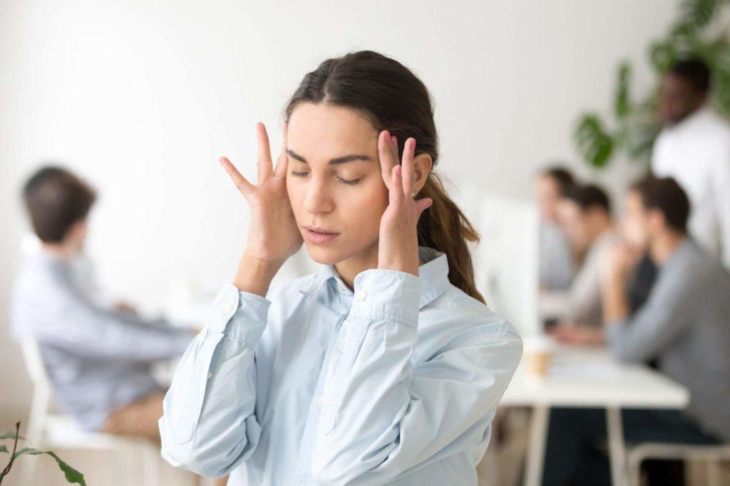 Causes Migraines