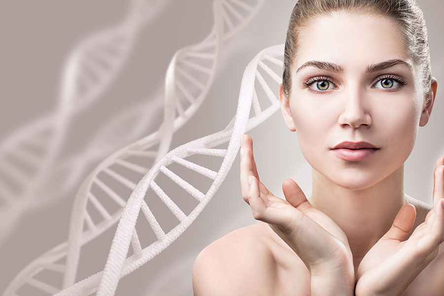 stem cell facial